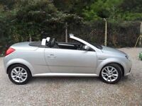 Vauxhall Tigra £900!