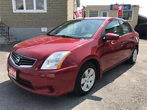 2010 Nissan Sentra 2.0 - Reliable & Clean Car! - Great On Gas