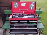 Sykes Pickavant 6 Drawer Tool Chest