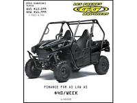 SAVE $$$ ON NEW 2015 KAWASAKI TERYX EPS AT G & G BROTHERS LTD