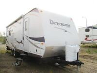2012 Dutchmen Classic 277RLS Travel Trailer