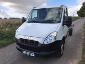 2013 62 IVECO DAILY 35S11 DIESEL