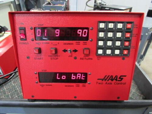 Haas 2-Axis (Brush Type) Servo Control Box