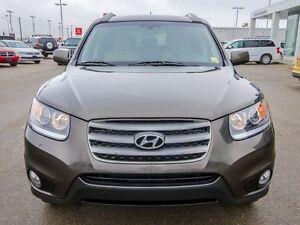 2012 Hyundai Santa Fe GL 3.5 All-wheel Drive Moose Jaw Regina Area image 2