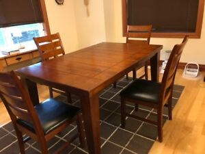 Furniture Moving Sale Dining NEW PRICE