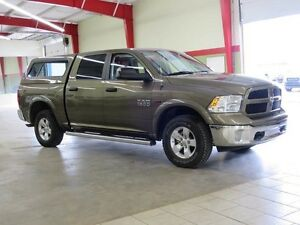 2015 Ram 1500 Outdoorman Eco Diesel 3 To Choose From