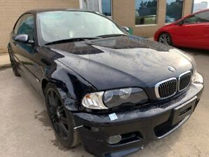 2005 BMW M3 just in for sale at Pic N Save!