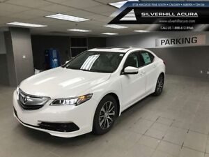 2017 Acura TLX Tech 4dr FWD Sedan