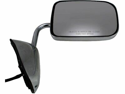 For 1988-1993 Dodge D350 Mirror Right 82443ZS 1989 1990 1991 1992