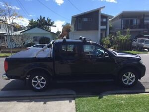 2013 Nissan Navara Ute Manly Brisbane South East Preview