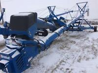 Brandt 1370HP Grain Auger Brandon Brandon Area Preview