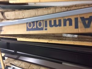 CLEARANCE!! Various trim & flashing for sale