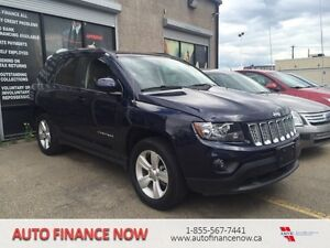 2014 Jeep Compass Sport/North 4x4 FREE LIFETIME OIL CHANGES