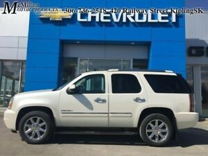 2014 GMC Yukon Denali  PST PAID,LEATHER