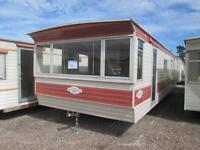 Static Caravan Mobile Home Cosalt Torino 34 x 10 x 3bed SC5399