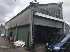 SECURE GATED GARAGE, MECHANIC GARAGE TO RENT IN WOOD GREEN AREA