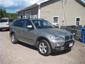 2007 BMW X5 3.0si FREE WINTER TIRES!!!