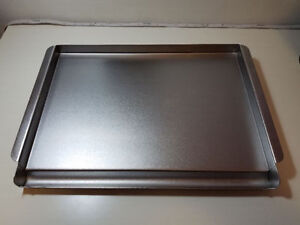 Selling 2 new never used flat top griddles.   These are supposed Kitchener / Waterloo Kitchener Area image 2
