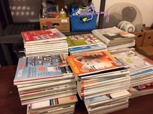 Real Simple Magazines