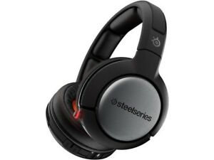 Siberia 840 Wireless + Wired Gaming Headset XB1/PS4/PC/Mobile