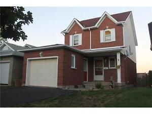 Beamsville 3 Bedroom Single Family Available Dec 1st