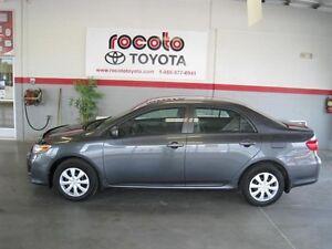 2011 Toyota Corolla CE CA