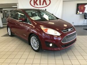 2013 Ford C-Max Hybrid SEL FWD 2.0L *BLUETOOTH/REARVIEW CAMERA/L