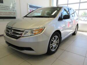 2011 Honda Odyssey 4dr Wgn EX