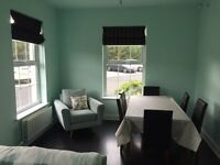 Modern, spacious, 3 storey townhouse to rent. 2 bedrooms, 2 dressing rooms, 2 bathrooms