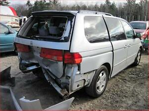 HONDA ODYSSEY (1999/2004/ FOR PARTS PARTS ONLY)