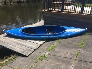 Canoe Blue Haven Wyong Area Preview