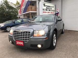 2006 Chrysler 300 / CERTIFIED / DYNASTY AUTO