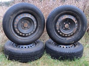4 All Season (Mud & Snow) tires - for sale