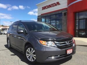 2015 Honda Odyssey EX-L w/ RES