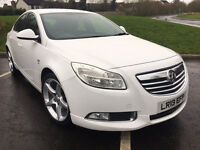 Stunning 2013 Vauxhall Insignia VX-Line ***Finance & Warranty***