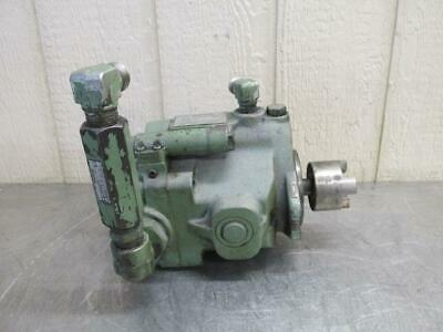 Daikin V38 A1rx-50 Hydraulic Variable Displacement Piston Pump 18 Gpm 17.7 Cm3r
