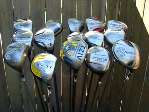Top model Golf club drivers for sale
