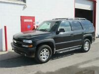 2004 Chevrolet Tahoe Z71 Off Road~NO CLAIMS~ $ 7,999!!!