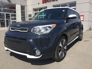 2014 Kia Soul SX special edition. PST Paid.