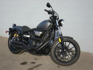 2014 Yamaha Bolt-R Spec