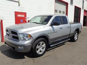 2011 Ram 1500 SLT 5.7 4x4~ 153,000km~ Finance Available $18,900