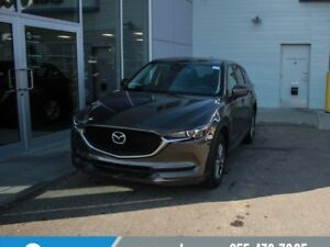 2017 Mazda CX-5 GS AWD BLIND SPOT BLUETOOTH BACKUP CAM 1 OWNER