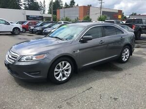 2011 Ford Taurus SEL with Heated Seats and Reverse Camera