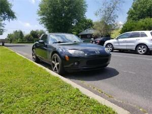 MAZDA MIATA MX-5 GS 2007 - WOW