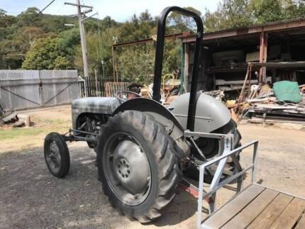 Ferguson TEA Tractor