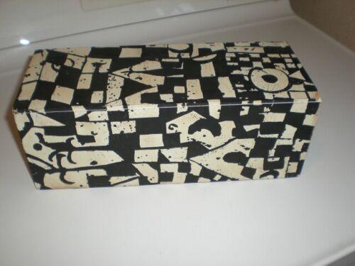 Vintage 2006 Jose Cuervo Reserva De La Familia Sergio Hernandez Collectors Box