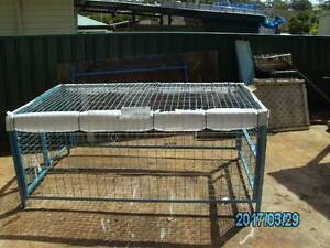 cage for trailer Port Macquarie Port Macquarie City Preview
