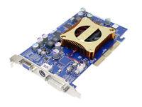 ASUS GeForce FX 5700 DirectX 9 V9570/TD 256MB Graphic Card