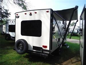 2017 Palomini 179RDS Ultra Lite Travel Trailer with Slideout Stratford Kitchener Area image 3