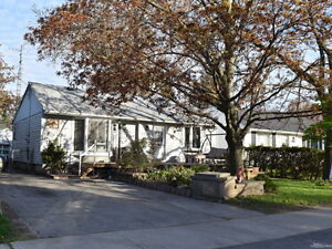 Attention Builders* Bungalow on 50x150 Lot  in West Bronte